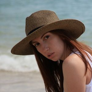 Accessories - Beach hat